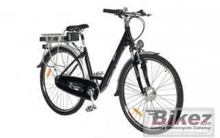Мотоцикл Sibilla (2011): технические характеристики, фото, видео