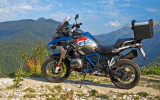 Мотоцикл R1200GS (2008): технические характеристики, фото, видео