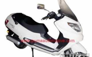 Мотоцикл Olimpia 250 (2010): технические характеристики, фото, видео