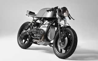 Мотоцикл R65RT Monolever (1984): технические характеристики, фото, видео
