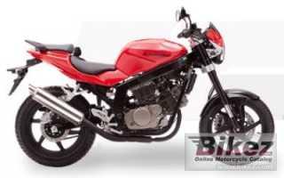 Мотоцикл Comet 250 EFI (2010): технические характеристики, фото, видео