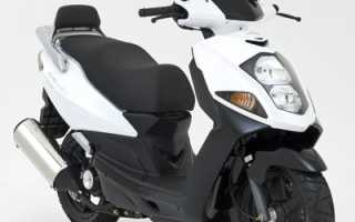 Мотоцикл Otello 125 (2011): технические характеристики, фото, видео