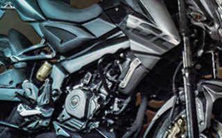 Мотоцикл AE-12 Pulsar 150 (2008): технические характеристики, фото, видео