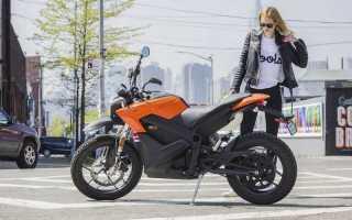 Мотоцикл Zero DS (2010): технические характеристики, фото, видео