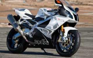 Мотоцикл RSV1000 Mille R 10th Anniversary (2008): технические характеристики, фото, видео