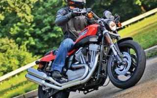 Мотоцикл XR 1200X (2010): технические характеристики, фото, видео