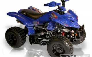 Мотоцикл BX110-S Tracker (2010): технические характеристики, фото, видео