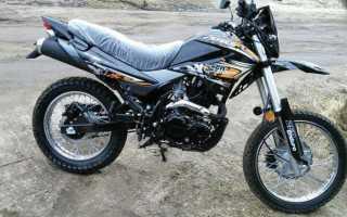Мотоцикл 300GS Enduro Sport (1984): технические характеристики, фото, видео