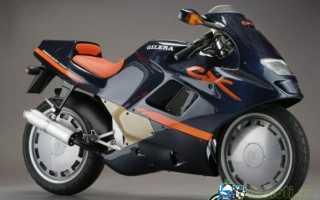 Мотоцикл CX125 (1991): технические характеристики, фото, видео