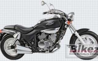 Мотоцикл Venox Carb 250 E2 (2010): технические характеристики, фото, видео