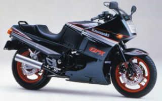 Мотоцикл XT400: технические характеристики, фото, видео