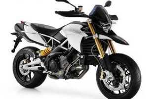 Мотоцикл SMV1200 Dorsoduro (2011): технические характеристики, фото, видео