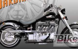 Мотоцикл Dakota 4si (2007): технические характеристики, фото, видео