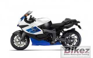 Мотоцикл K1300S HP Special Edition (2012): технические характеристики, фото, видео