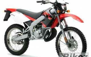 Мотоцикл X-Race 50 R (2006): технические характеристики, фото, видео