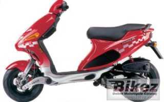 Мотоцикл Formula 50 Liquid Cooled (2008): технические характеристики, фото, видео