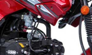 Мотоцикл Phantom F12R AC Sport (2010): технические характеристики, фото, видео