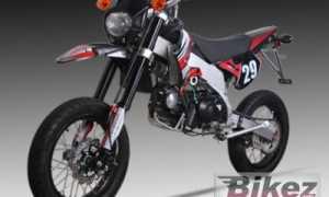 Мотоцикл APL50QL (2008): технические характеристики, фото, видео