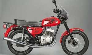 Мотоцикл 125 (1985): технические характеристики, фото, видео