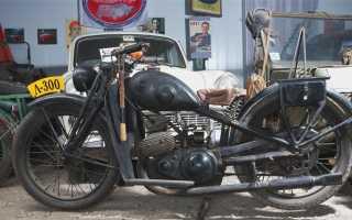 Мотоцикл R27 (1960): технические характеристики, фото, видео