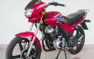 Мотоцикл HY150-3 (2012): технические характеристики, фото, видео