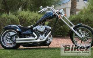 Мотоцикл High Roller S (2007): технические характеристики, фото, видео