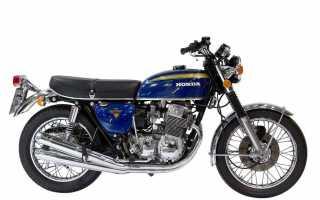 Мотоцикл CB750 Four K2 (1972): технические характеристики, фото, видео