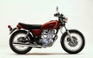 Мотоцикл SR Max 125 (2010): технические характеристики, фото, видео
