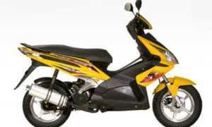 Мотоцикл Sting 50 (2010): технические характеристики, фото, видео