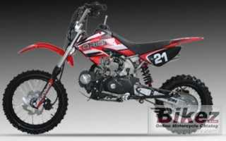 Мотоцикл AGB-21F (2008): технические характеристики, фото, видео