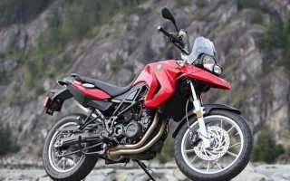 Мотоцикл F650GS (2011): технические характеристики, фото, видео