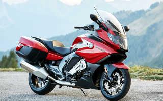 Мотоцикл K1600GT (2011): технические характеристики, фото, видео