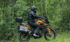 Мотоцикл TRX 300i: технические характеристики, фото, видео