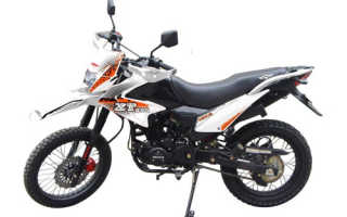 Мотоцикл XT250 (2012): технические характеристики, фото, видео