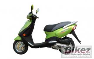 Мотоцикл Karisma 125 (2011): технические характеристики, фото, видео