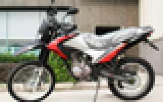 Мотоцикл XT200GY-3 (2010): технические характеристики, фото, видео