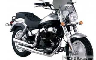 Мотоцикл Land Cruiser 250 (2006): технические характеристики, фото, видео