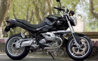 Мотоцикл R1200R Classic (2011): технические характеристики, фото, видео