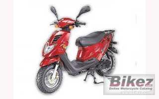 Мотоцикл Beamer 50 (2010): технические характеристики, фото, видео