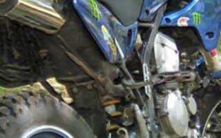 Мотоцикл CD250D-1 (2008): технические характеристики, фото, видео