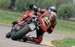 Мотоцикл 950 Supermoto R (2009): технические характеристики, фото, видео