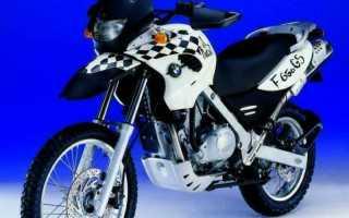 Мотоцикл F650GS Dakar (2000): технические характеристики, фото, видео