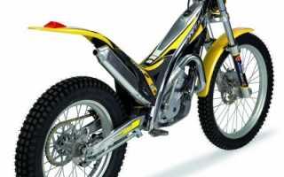 Мотоцикл TXT 200 PRO (2006): технические характеристики, фото, видео