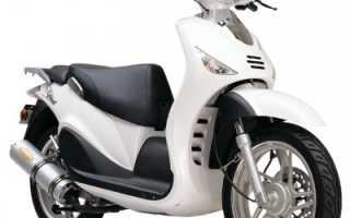 Мотоцикл 150 E-Jewel AutoMatic / CF150T (2007): технические характеристики, фото, видео