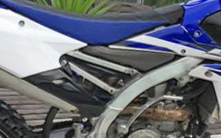 Мотоцикл 450 Enduro (2008): технические характеристики, фото, видео