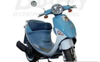 Мотоцикл Buddy International (2011): технические характеристики, фото, видео
