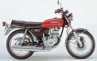 Мотоцикл MT125R (1977): технические характеристики, фото, видео