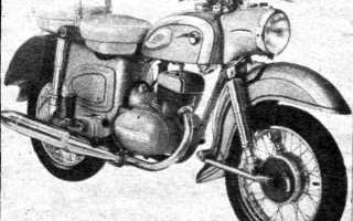 Мотоцикл TS250R (1977): технические характеристики, фото, видео
