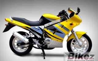 Мотоцикл XT125-19 Road King (2010): технические характеристики, фото, видео