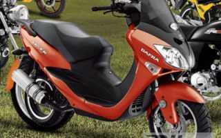 Мотоцикл Laser 150 (2010): технические характеристики, фото, видео